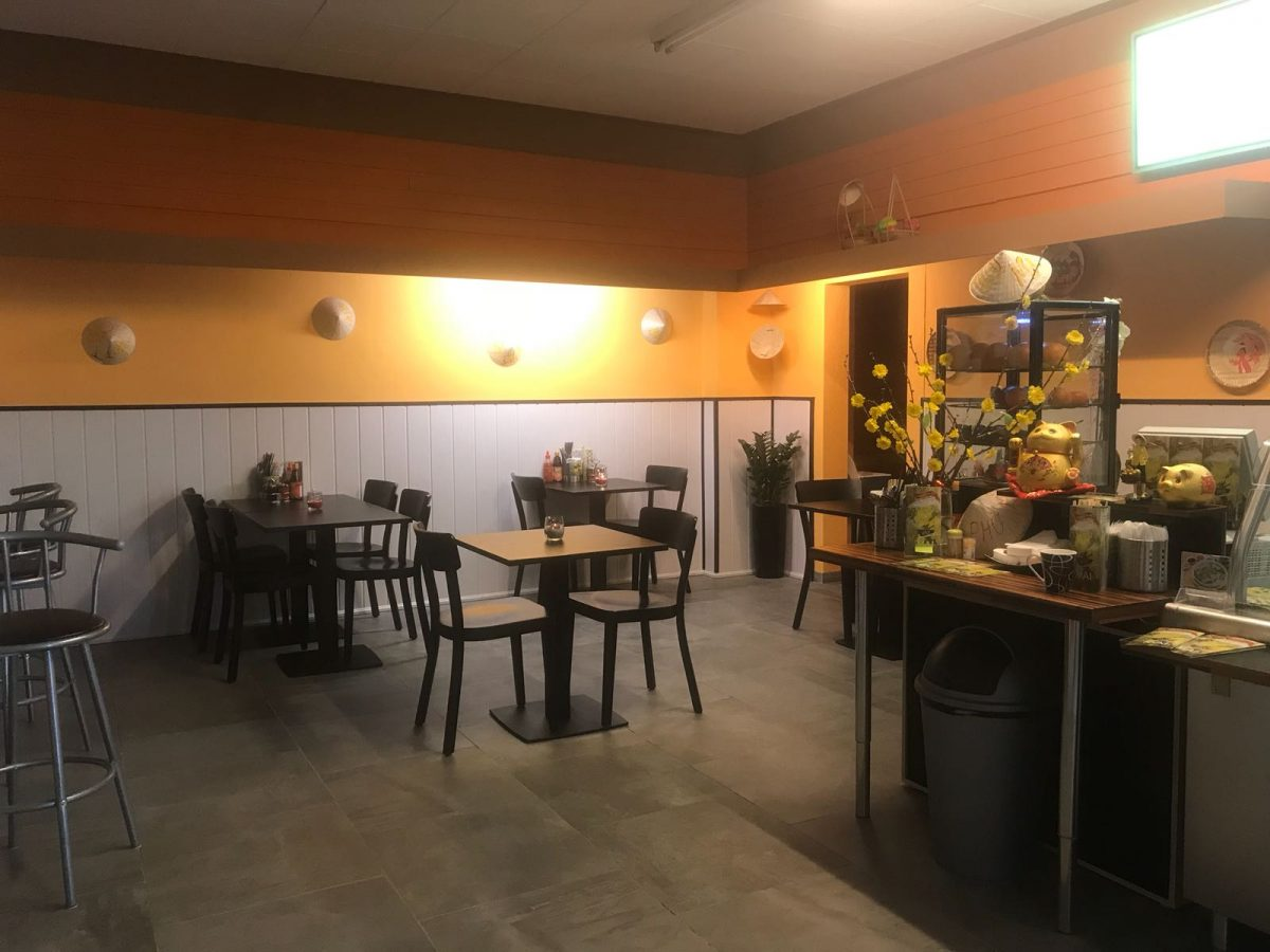 Restaurant Langstrasse